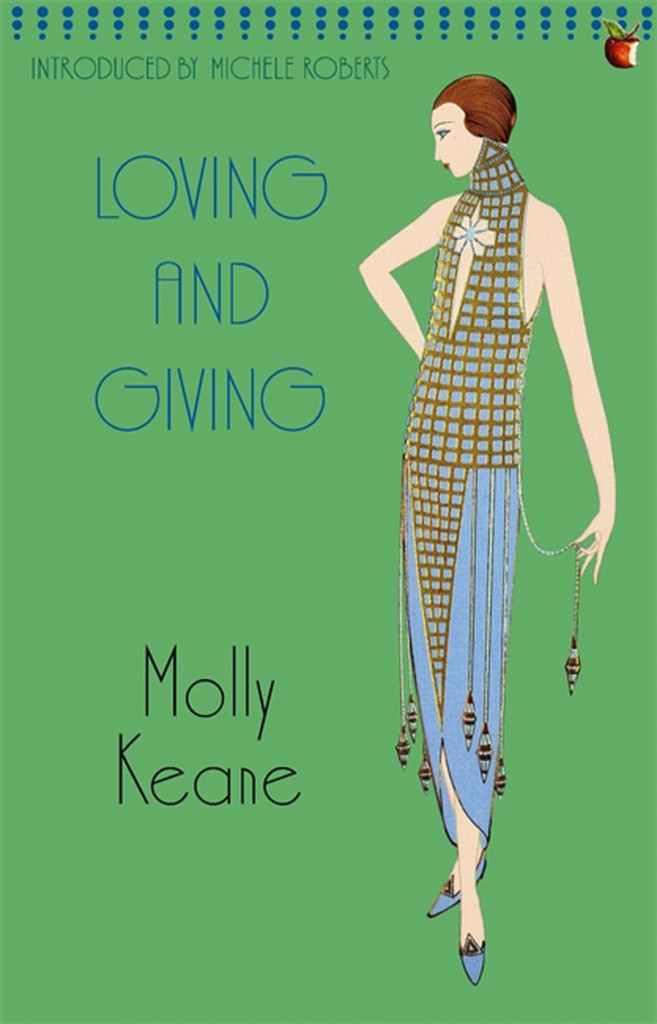Loving and Giving Molly Keane