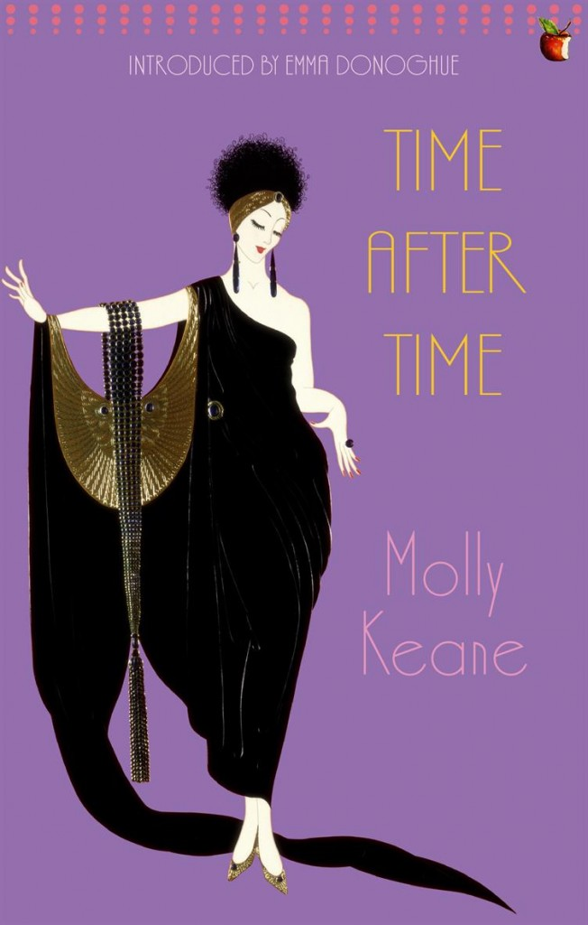 Time after Time by Molly Keane